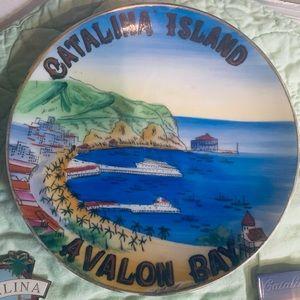 Catalina Island vintage memorabilia bundle